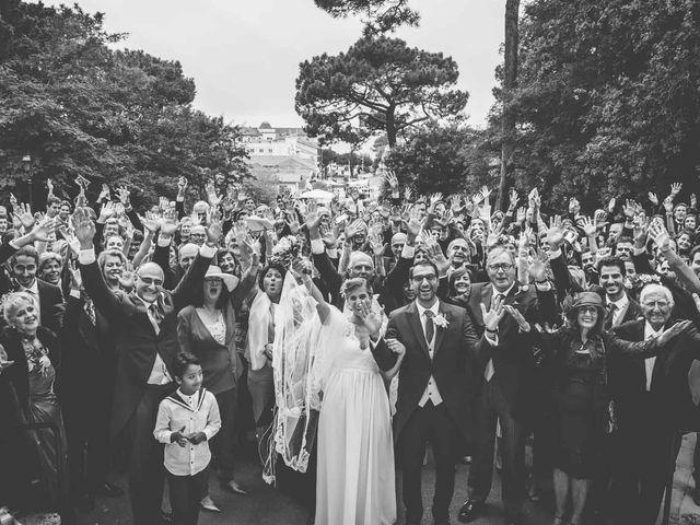 Le mariage de Norvan et Marine à Arcachon, Gironde 32