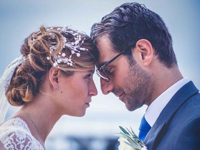 Le mariage de Norvan et Marine à Arcachon, Gironde 38
