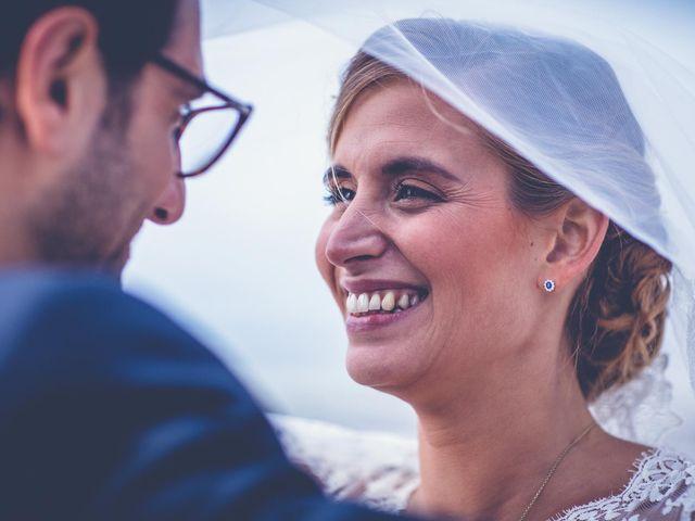 Le mariage de Norvan et Marine à Arcachon, Gironde 41