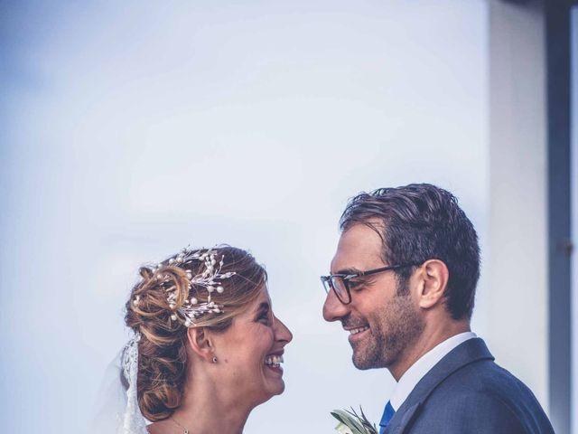 Le mariage de Norvan et Marine à Arcachon, Gironde 43