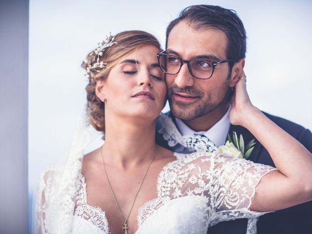 Le mariage de Norvan et Marine à Arcachon, Gironde 45
