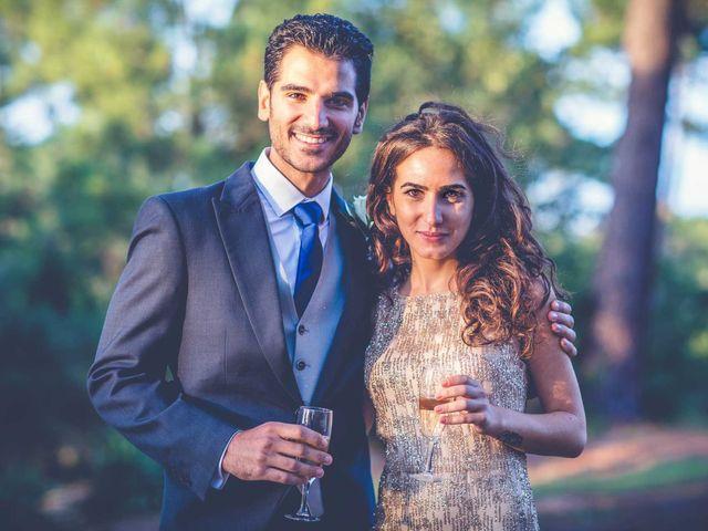 Le mariage de Norvan et Marine à Arcachon, Gironde 51