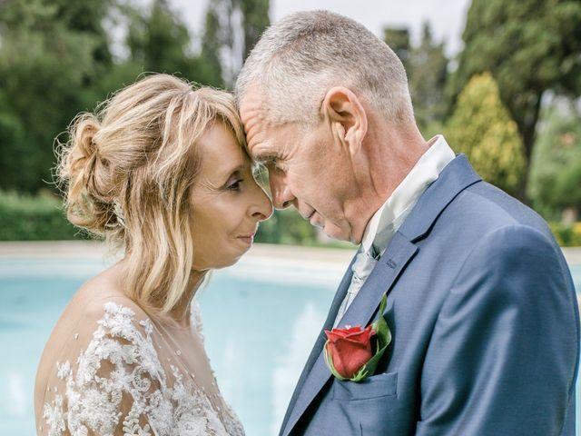 Le mariage de Michele et Michel