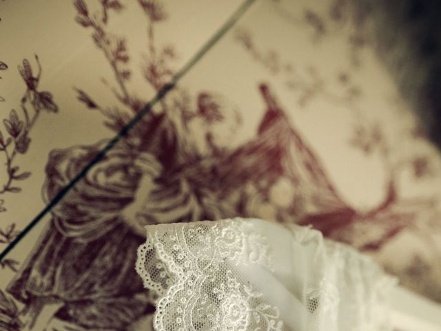 Le mariage de Yoann et Marion à Beaulieu-sur-Loire, Loiret 8