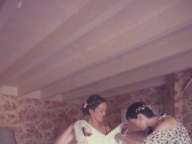 Le mariage de Yoann et Marion à Beaulieu-sur-Loire, Loiret 11