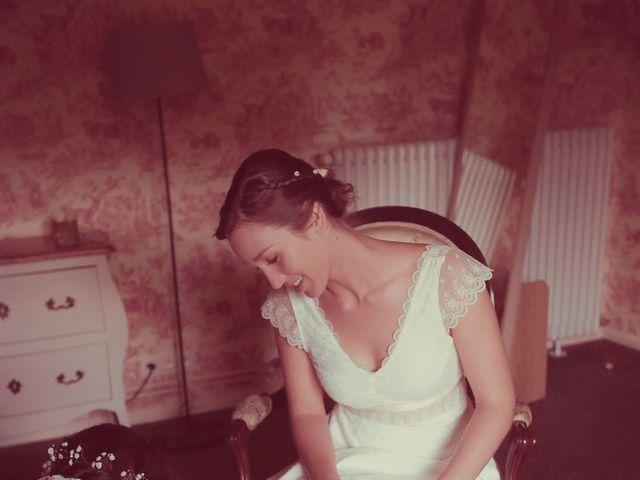 Le mariage de Yoann et Marion à Beaulieu-sur-Loire, Loiret 15