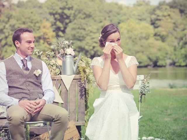 Le mariage de Yoann et Marion à Beaulieu-sur-Loire, Loiret 21