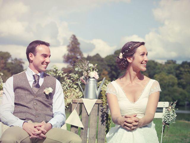 Le mariage de Yoann et Marion à Beaulieu-sur-Loire, Loiret 23
