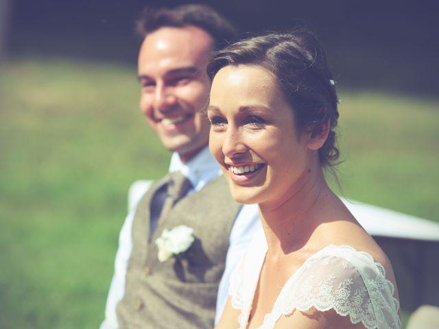 Le mariage de Yoann et Marion à Beaulieu-sur-Loire, Loiret 25