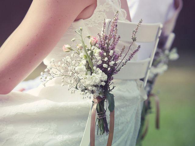 Le mariage de Yoann et Marion à Beaulieu-sur-Loire, Loiret 26