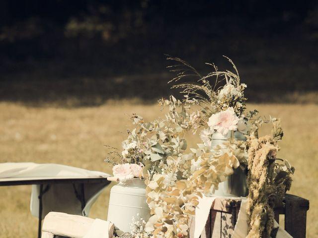 Le mariage de Yoann et Marion à Beaulieu-sur-Loire, Loiret 27