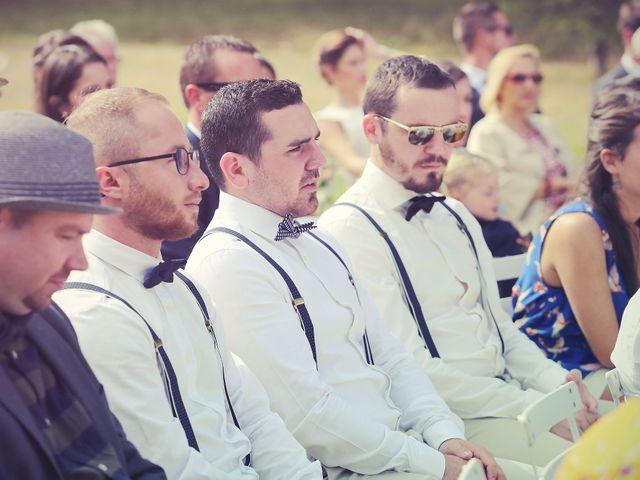 Le mariage de Yoann et Marion à Beaulieu-sur-Loire, Loiret 28