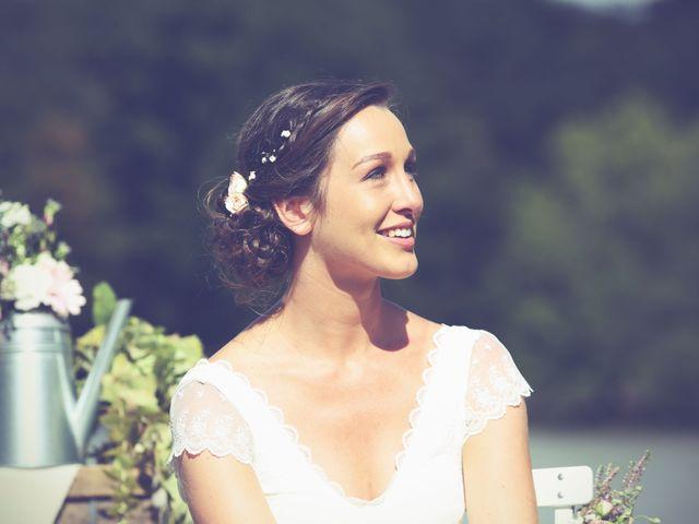 Le mariage de Yoann et Marion à Beaulieu-sur-Loire, Loiret 29