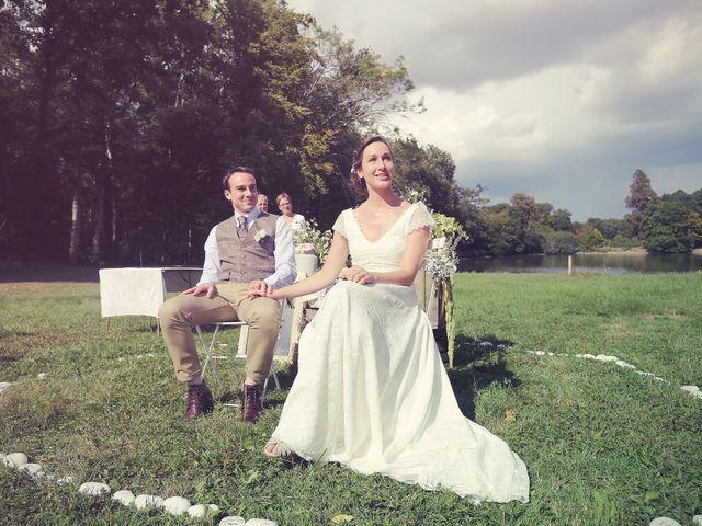 Le mariage de Yoann et Marion à Beaulieu-sur-Loire, Loiret 34