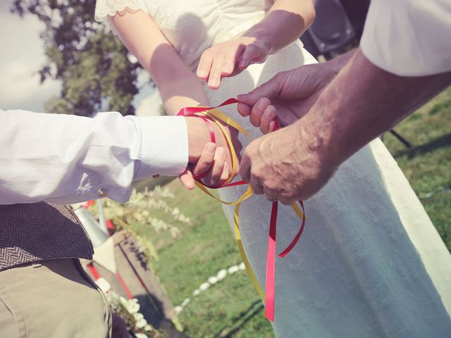 Le mariage de Yoann et Marion à Beaulieu-sur-Loire, Loiret 37