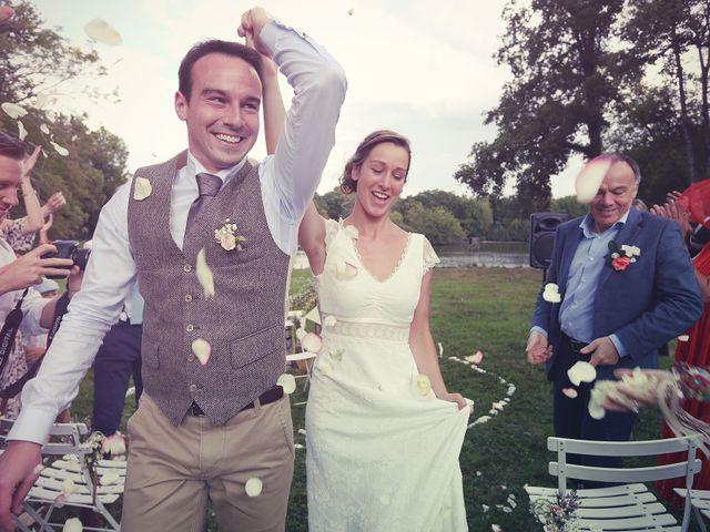 Le mariage de Yoann et Marion à Beaulieu-sur-Loire, Loiret 39
