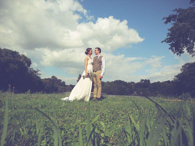 Le mariage de Yoann et Marion à Beaulieu-sur-Loire, Loiret 42