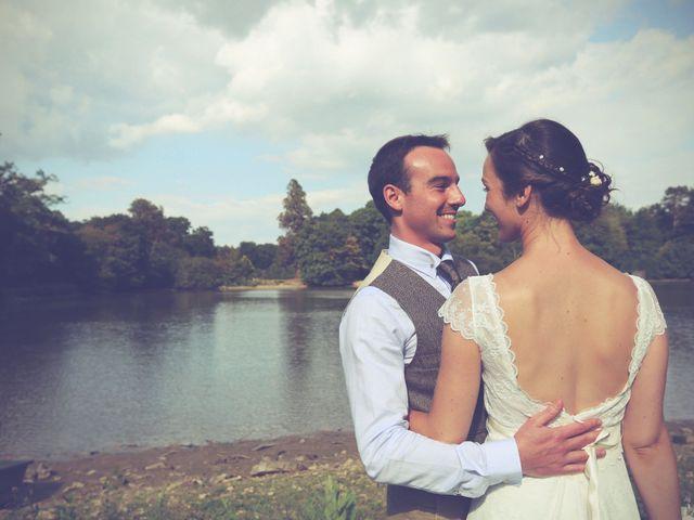 Le mariage de Yoann et Marion à Beaulieu-sur-Loire, Loiret 44