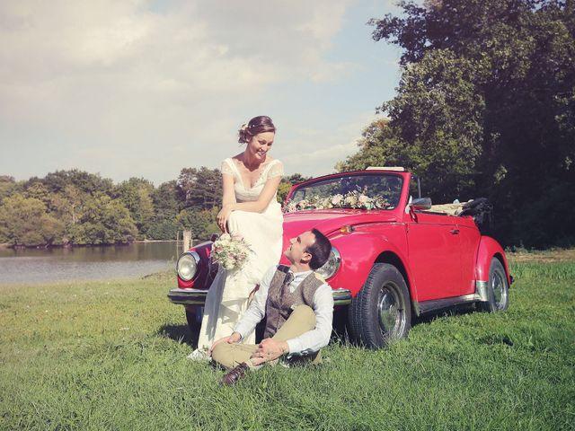 Le mariage de Yoann et Marion à Beaulieu-sur-Loire, Loiret 46