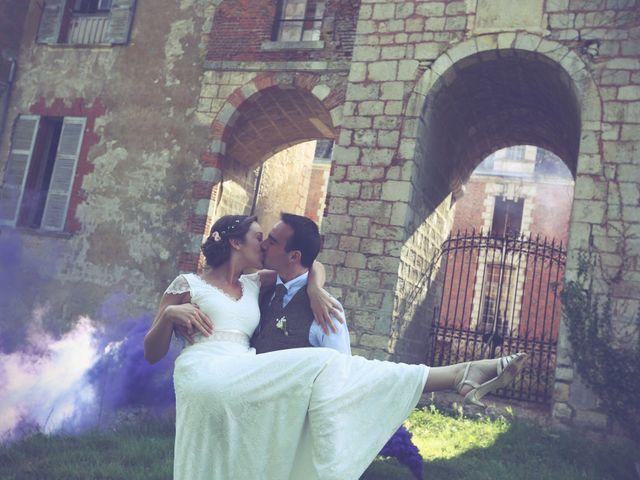 Le mariage de Yoann et Marion à Beaulieu-sur-Loire, Loiret 49