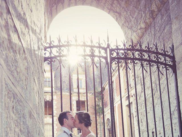 Le mariage de Yoann et Marion à Beaulieu-sur-Loire, Loiret 51