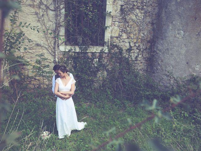 Le mariage de Yoann et Marion à Beaulieu-sur-Loire, Loiret 53
