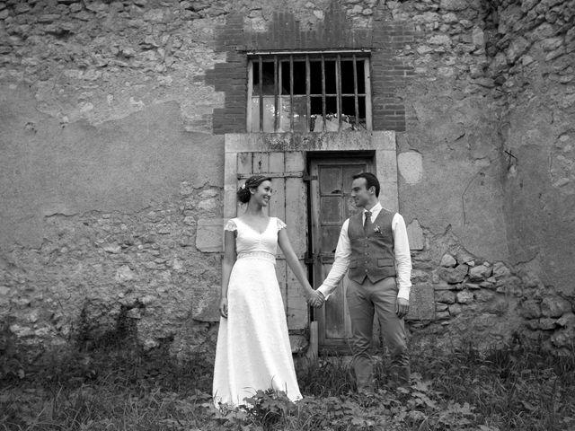 Le mariage de Yoann et Marion à Beaulieu-sur-Loire, Loiret 54