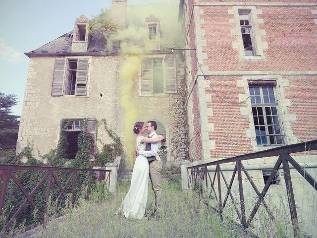 Le mariage de Yoann et Marion à Beaulieu-sur-Loire, Loiret 61