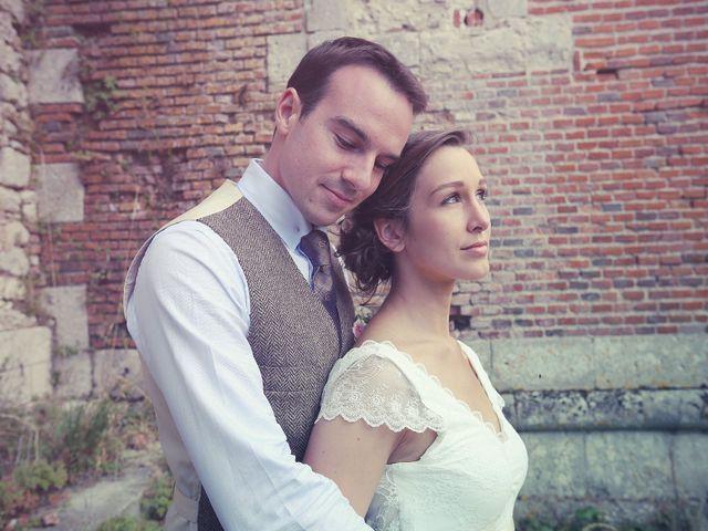 Le mariage de Yoann et Marion à Beaulieu-sur-Loire, Loiret 62