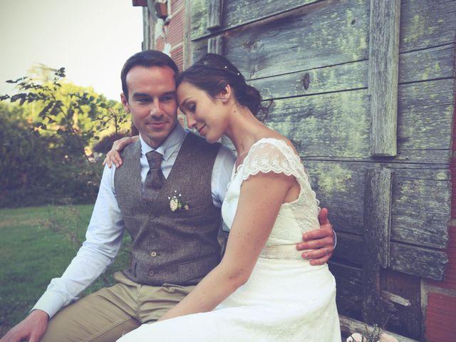 Le mariage de Yoann et Marion à Beaulieu-sur-Loire, Loiret 64