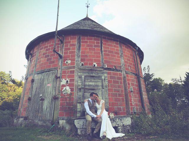 Le mariage de Yoann et Marion à Beaulieu-sur-Loire, Loiret 65