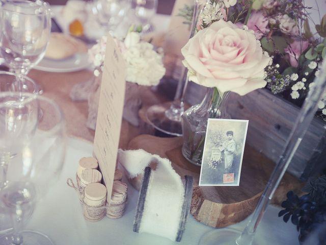 Le mariage de Yoann et Marion à Beaulieu-sur-Loire, Loiret 75