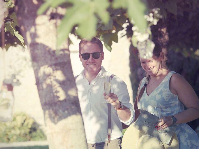 Le mariage de Yoann et Marion à Beaulieu-sur-Loire, Loiret 76