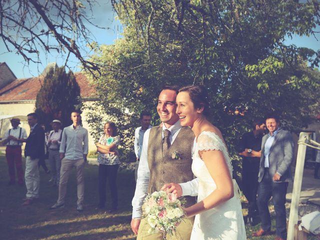 Le mariage de Yoann et Marion à Beaulieu-sur-Loire, Loiret 79