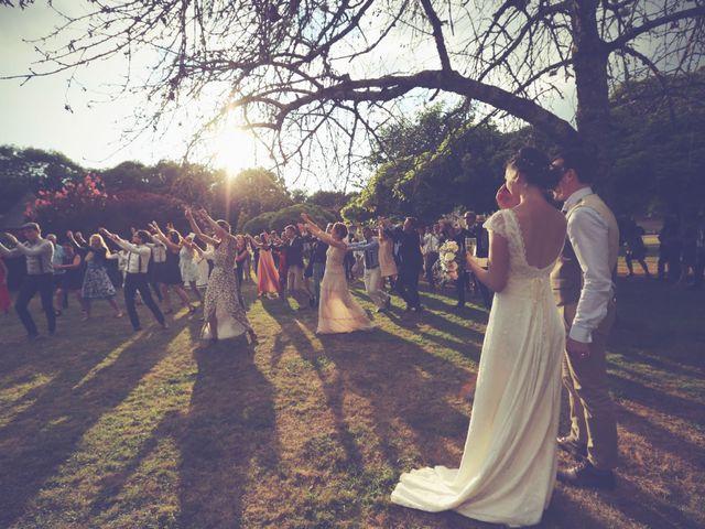 Le mariage de Yoann et Marion à Beaulieu-sur-Loire, Loiret 80