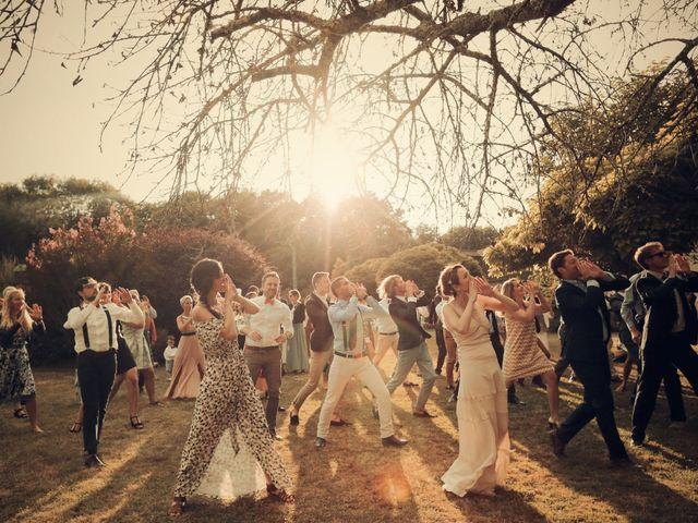 Le mariage de Yoann et Marion à Beaulieu-sur-Loire, Loiret 81