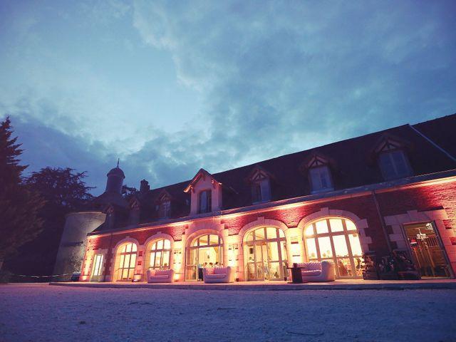 Le mariage de Yoann et Marion à Beaulieu-sur-Loire, Loiret 95