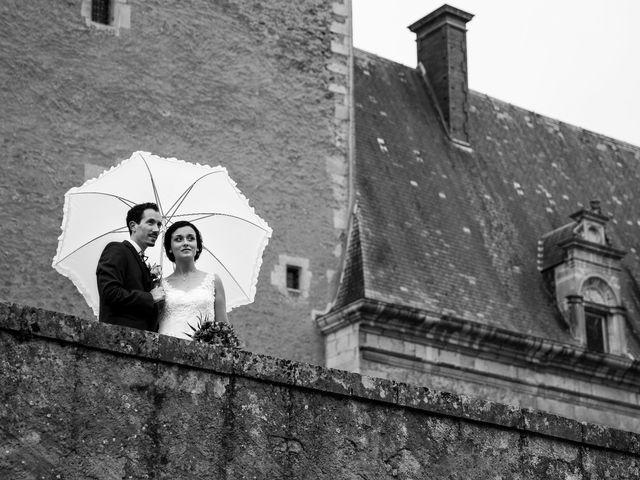 Le mariage de Fred et Lisa à Pont-Saint-Vincent, Meurthe-et-Moselle 16