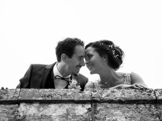 Le mariage de Fred et Lisa à Pont-Saint-Vincent, Meurthe-et-Moselle 17