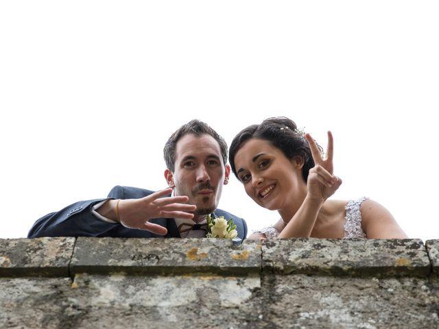 Le mariage de Fred et Lisa à Pont-Saint-Vincent, Meurthe-et-Moselle 18
