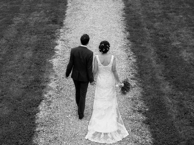 Le mariage de Fred et Lisa à Pont-Saint-Vincent, Meurthe-et-Moselle 21