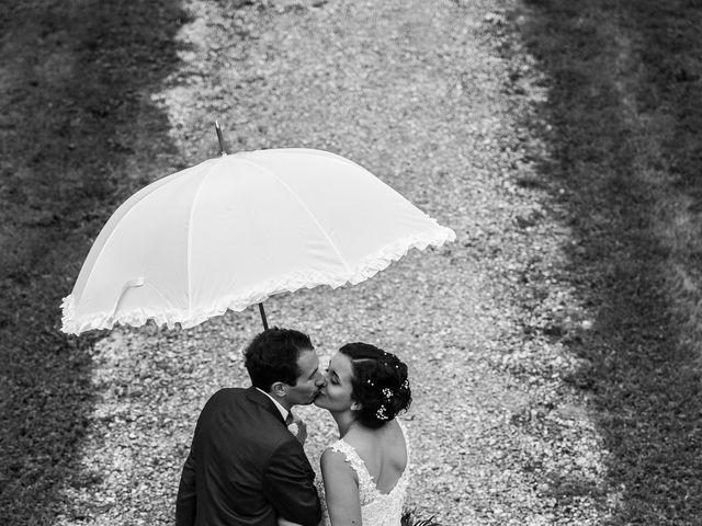 Le mariage de Fred et Lisa à Pont-Saint-Vincent, Meurthe-et-Moselle 22