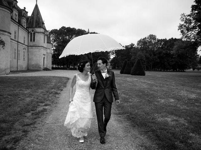 Le mariage de Fred et Lisa à Pont-Saint-Vincent, Meurthe-et-Moselle 24