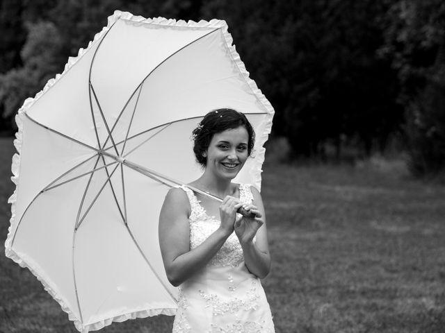 Le mariage de Fred et Lisa à Pont-Saint-Vincent, Meurthe-et-Moselle 28