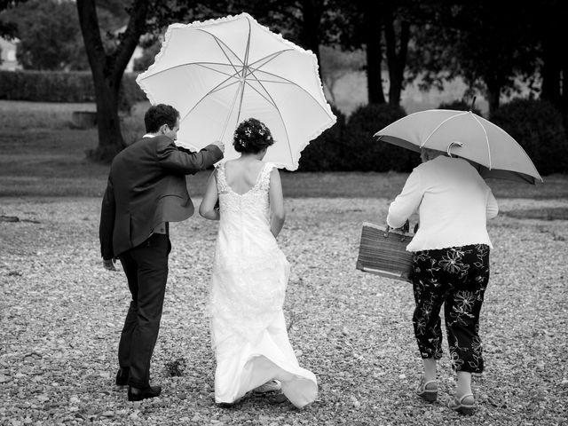 Le mariage de Fred et Lisa à Pont-Saint-Vincent, Meurthe-et-Moselle 32