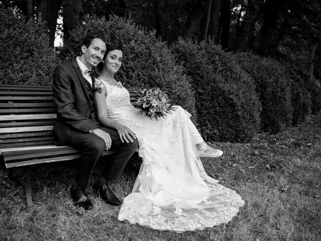 Le mariage de Fred et Lisa à Pont-Saint-Vincent, Meurthe-et-Moselle 33