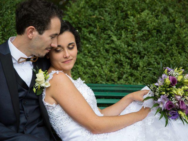 Le mariage de Fred et Lisa à Pont-Saint-Vincent, Meurthe-et-Moselle 34