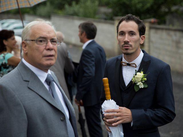 Le mariage de Fred et Lisa à Pont-Saint-Vincent, Meurthe-et-Moselle 39