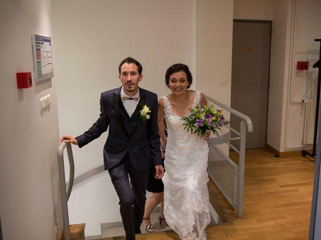 Le mariage de Fred et Lisa à Pont-Saint-Vincent, Meurthe-et-Moselle 40