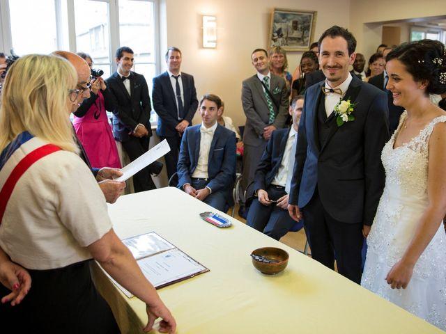 Le mariage de Fred et Lisa à Pont-Saint-Vincent, Meurthe-et-Moselle 42
